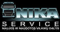 UAB ,,NIKA SERVICE''