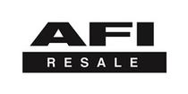 AFI Resale