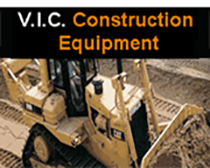 V.I.C.Construction Equipment