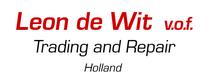 Leon de Wit Trading and Repair