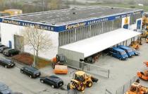 Zona comercial Forschner Bau- und Industriemaschinen GmbH