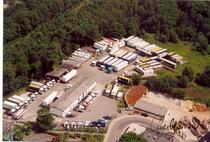 Zona comercial Raschka Trucks GmbH