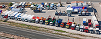 Zona comercial AUTOMOVILES MERINO, SL