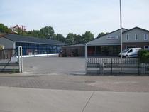 Zona comercial Machinehandel Jespers BV