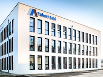 Zona comercial Robert Aebi GmbH