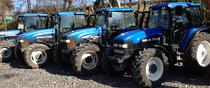 Zona comercial Nephin Tractors & Machinery Ltd.
