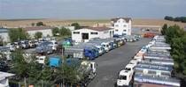 Zona comercial Gebr. Langensiepen GmbH