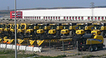 Zona comercial Enrique Segura