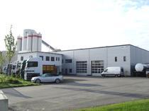 Zona comercial LKW Lasic GmbH