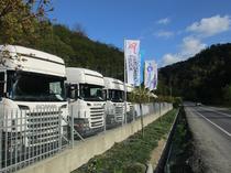 Zona comercial Jabłoński Truck sp.j.