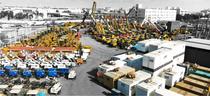 Zona comercial Arabian Jerusalem Equipment Trd Co LLC