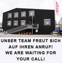 Zona comercial Stephan Füchsl GmbH Die LKW Profis