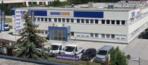 Zona comercial Nutzfahrzeuge GmbH  IZ NÖ-Süd