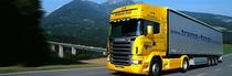Zona comercial E.R. Function Trucks ApS