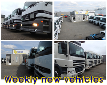 Zona comercial Trucks Roosendaal B.V.