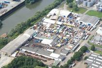 Zona comercial Trucks and Parts.eu