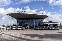 Zona comercial IVECO - MC MADRID