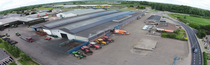 Zona comercial Agri Parts Meindertsma