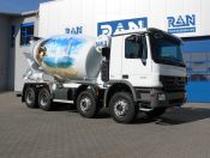 Zona comercial RAN GmbH