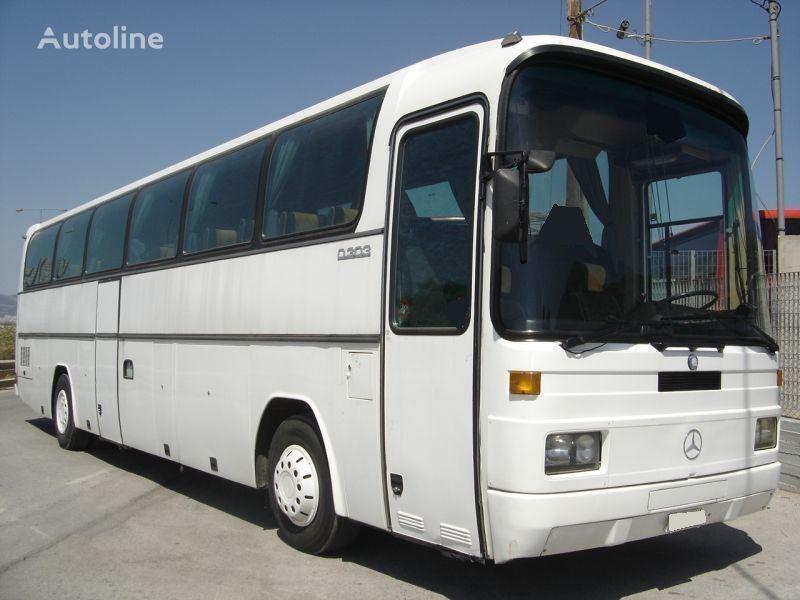 MERCEDES-BENZ 303 15 RHD 0303 autobús interurbano