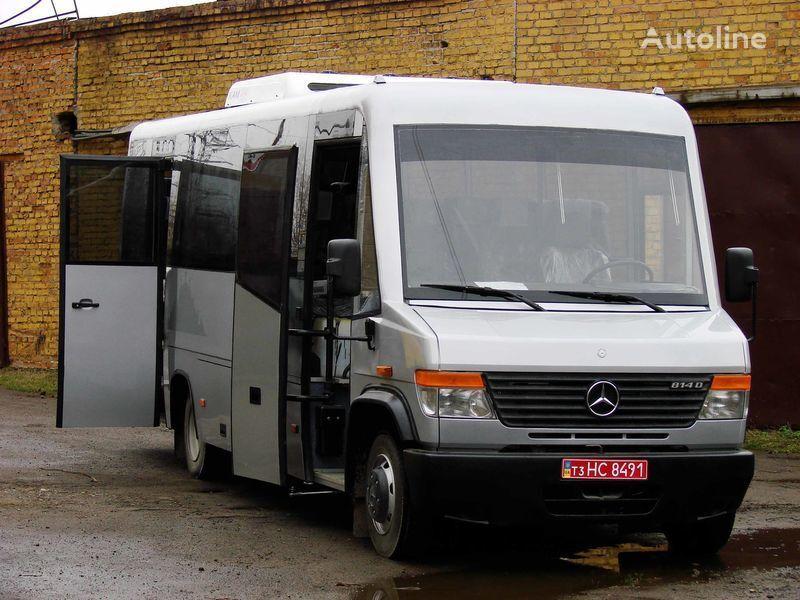 MERCEDES-BENZ Vario TUR A407  autobús interurbano