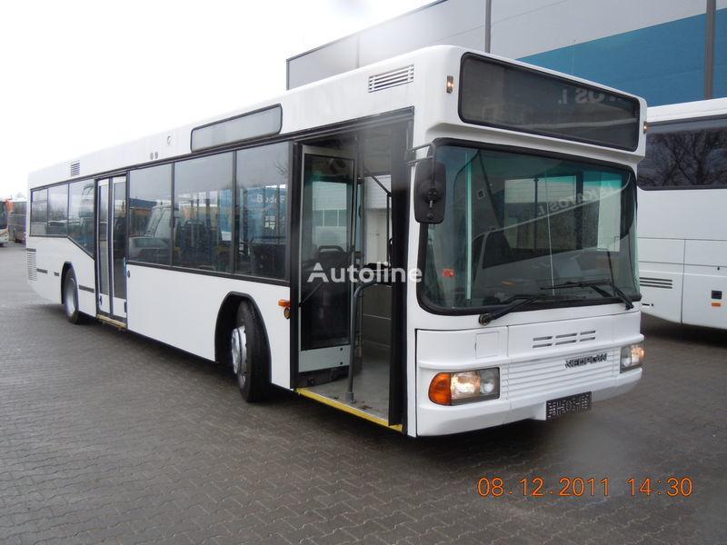 NEOPLAN N 4014 NF  POLNOSTYu OTREMONTIROVANNYY autobús urbano