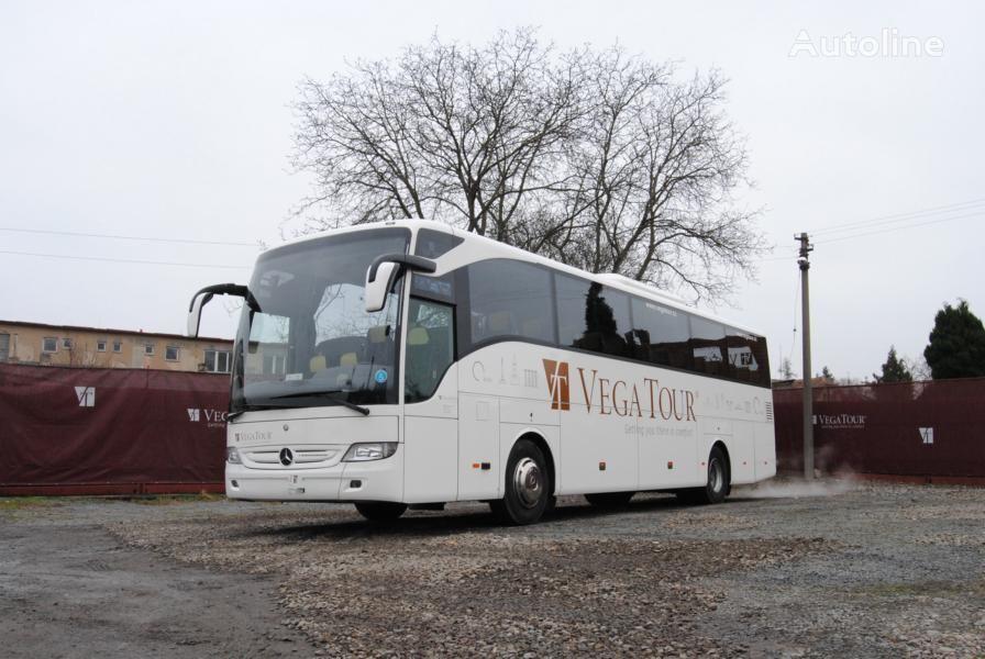 MERCEDES-BENZ Tourismo 15 RHD autocares