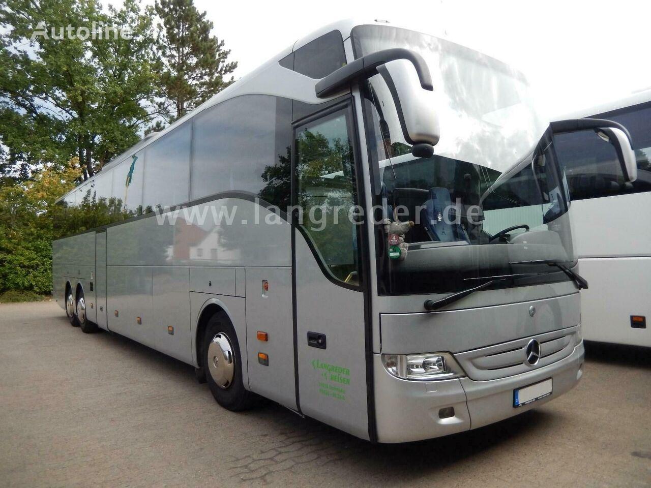 MERCEDES-BENZ Tourismo RHD-L autocares
