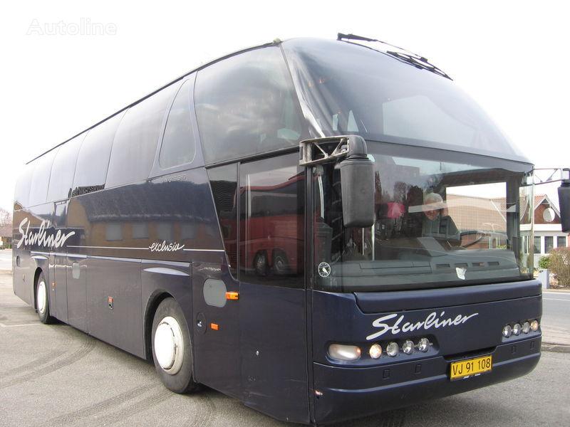 NEOPLAN N 516 STARLINER Nr 235 autocares