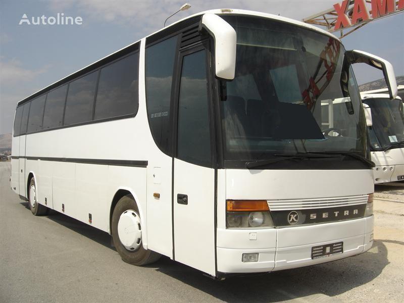 SETRA S 315 HD 55ss autocares