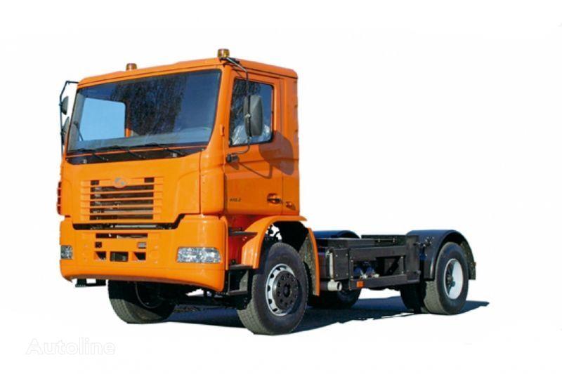KRAZ N12.2 camión chasis