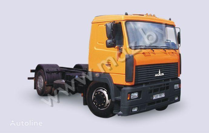 MAZ 5340 (A2, A3) camión chasis nuevo