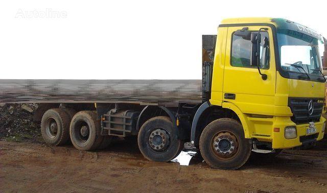 MERCEDES-BENZ actros 4144 K camión chasis