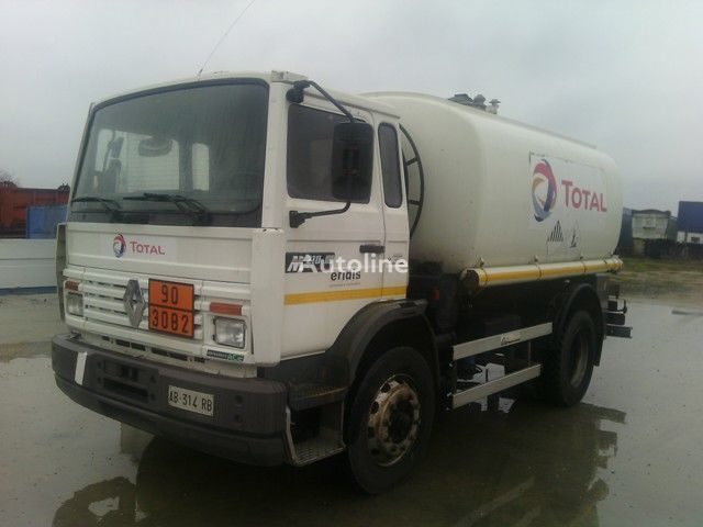 RENAULT MIDLINER 210 camión de combustible