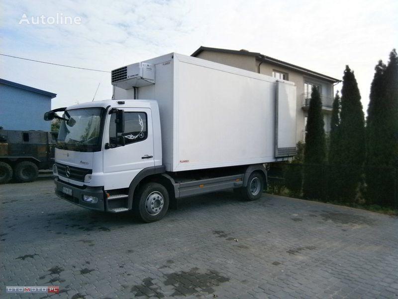 MERCEDES-BENZ Atego 1218 Chłodnia camión frigorífico