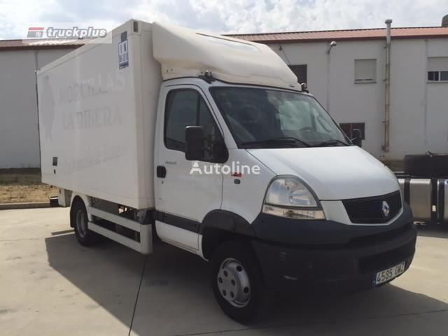 RENAULT MASCOTT 150.65 camión furgón