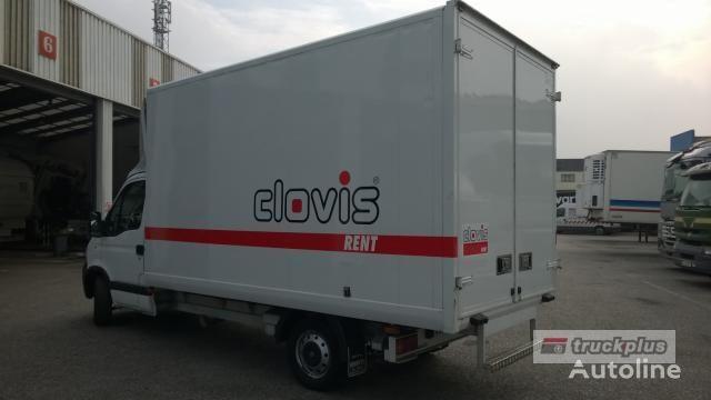 RENAULT MASTER 120.35 camión furgón