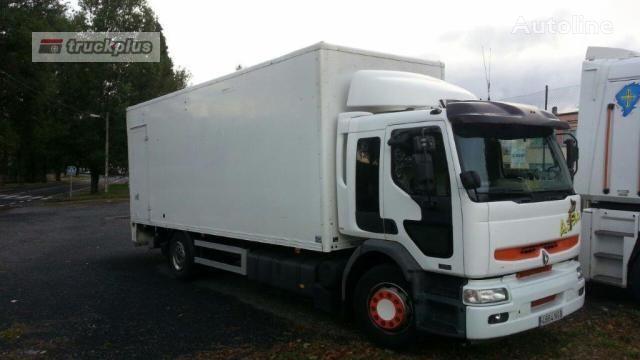 RENAULT PREMIUM 270 camión furgón