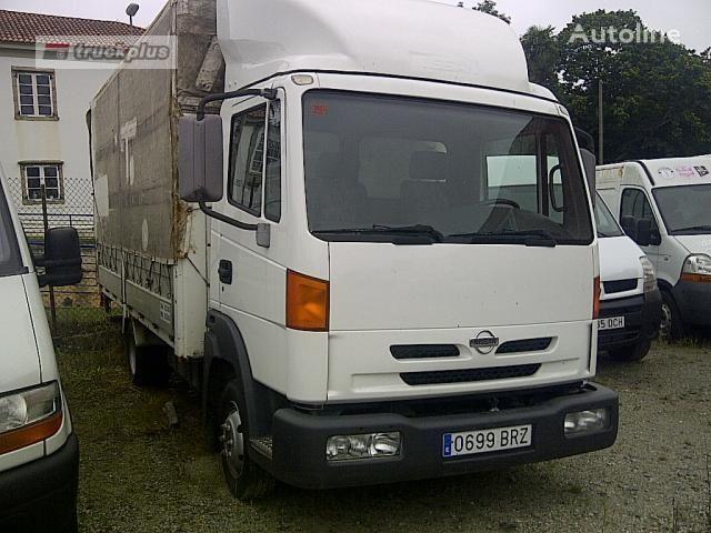 NISSAN ATLEON 35.110 camión toldo