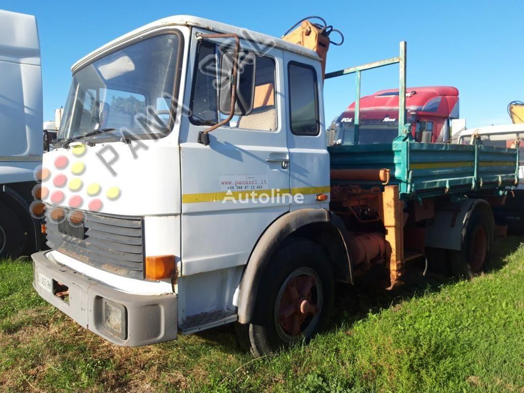 FIAT 130 NC camión volquete