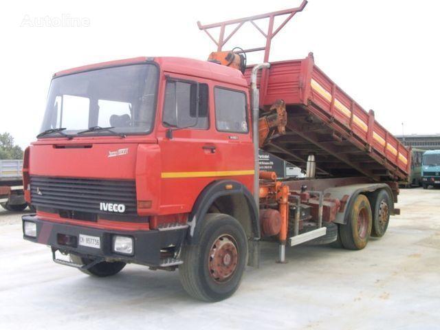 IVECO 190.35 camión volquete
