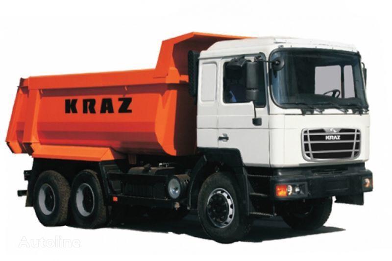 KRAZ S20.2M  camión volquete