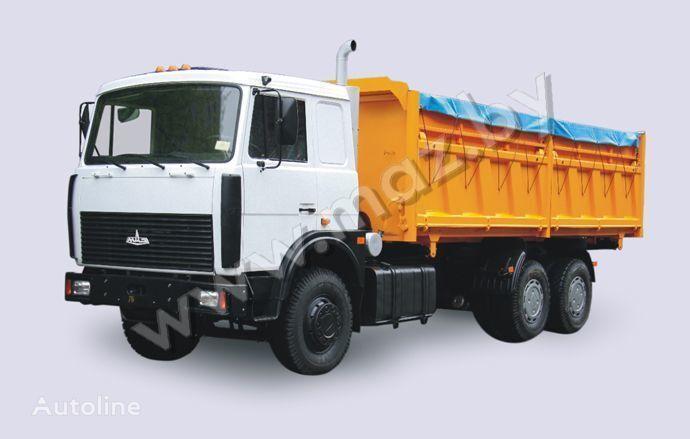 MAZ 5516 A8 camión volquete nuevo