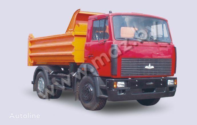MAZ 5551 (A5, 45) camión volquete