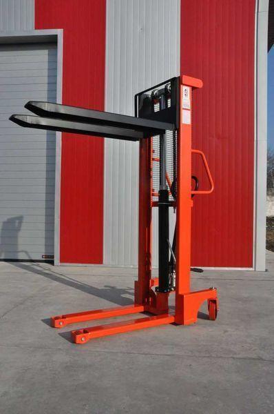 Leistunglift SFH1516 apilador nuevo