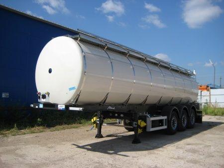 SANTI SANTI-MENCI pishchevaya cisterna SAF Modul OFF-Road (ID-) SANTI-MENC cisterna alimentaria nueva