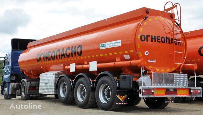 EVERLAST EVL-30-3 cisterna de combustible nueva