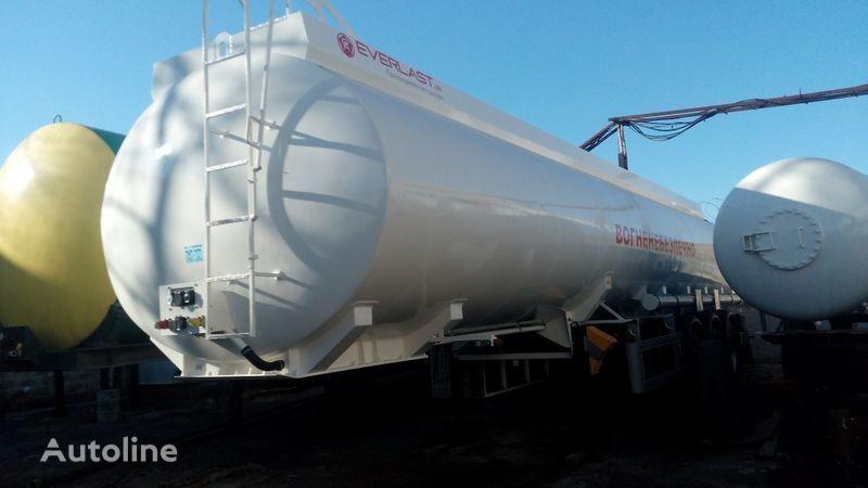 EVERLAST EVL-40-4-3 cisterna de combustible nueva