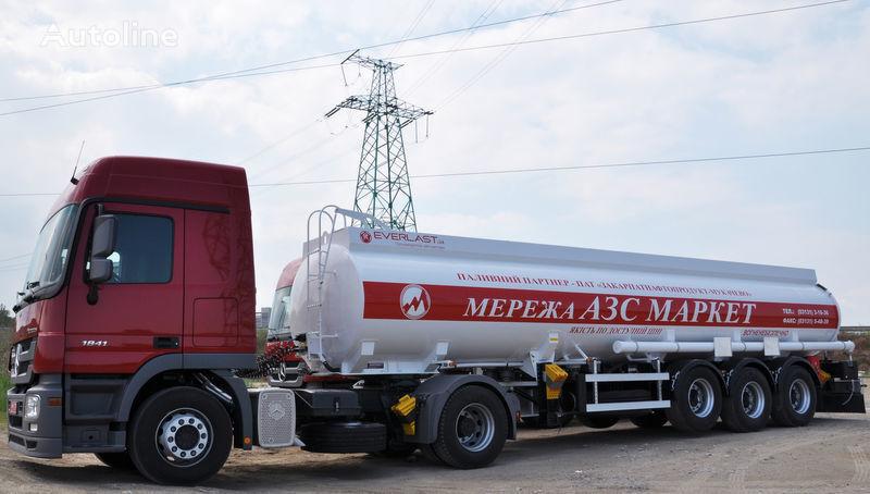 EVERLAST PPC cisterna de combustible nueva