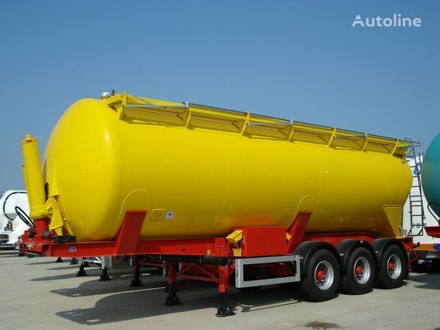 FELDBINDER KIP 45 cisterna silo nueva